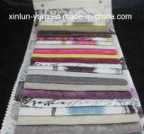 La tela más nueva 100% del sofá del poliester de los estilos para la materia textil casera