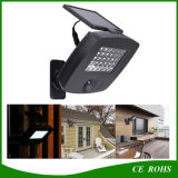 Waterproofの屋外30LED PIR Motion Sensor Solarの庭Light