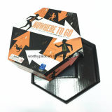 Steifer Hexagon-Geschenk-Kasten
