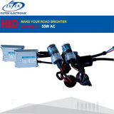 CA di HID perfetto Xenon Kit 55W con Slim Ballasts per Car Headlight