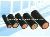 0,6 / 1 kV Multicore Nyy cable eléctrico