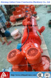 10t CD 12m Electric Wire Rope Hoist