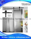 Stall-Tür-Befestigungsteile, die Systems-Installationssätze Bdh-10 schieben