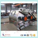 Машина питания смесителя затвора смешивая с нержавеющей сталью