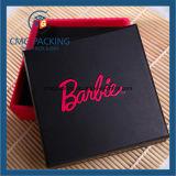 Rectángulos de empaquetado llenados esponja de la joyería del regalo del rectángulo de la alta calidad (WJL-BX096)