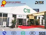 熱い販売のDrezの屋外のイベントの大きいイベントのテントおよび商業活動のための移動式空気コンディショナーのテントデザイン
