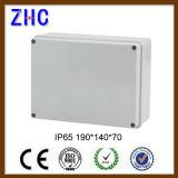 Il migliore Ce IP65 di vendita impermeabilizza le scatole di giunzione di plastica di giunzione 150*110*70 della scatola dell'ABS del PVC terminale