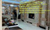 Belüftung-Vorstand-Strangpresßling-Maschinen-Küche-Schrank