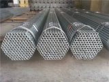 BS1387/ASTM A53 Galvanized Steel Pipe voor Water en Construction
