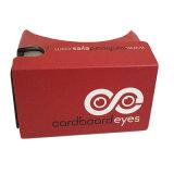 3D Vr Glasses virtuelle Realität Google Cardboard Version 2