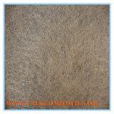 Longue couvre-tapis de brin coupé de la largeur 375GSM par fibre de verre