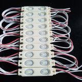 2 x 2835 SMD LEDのモジュール