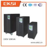 10kVA à UPS 80kVA en ligne industriel de basse fréquence