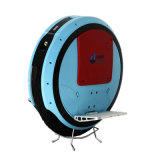 Blueteethの1つの車輪の電気スクーターのバランスをとっているQuanlityの高い自己