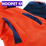 Orange Dog Coat in Winter und in Xxs Pet Dog Clothes