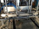 Tapa de papel automática que hace la máquina