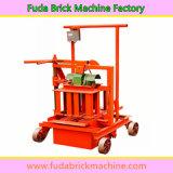 Minic$legenziegelstein-Maschine des ei-Qmr2-45 für kleine Investition