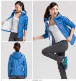 2016 Fashion Brand Design Waterproof Jacket for Women / Men