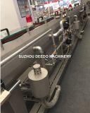 Cadena de producción de la protuberancia del tubo del HDPE PPR del PE del estirador de solo tornillo