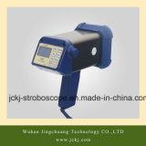 120, stroboscopio a pile dello stroboscopio LED LED dello stroboscopio tenuto in mano di 000 giri/min.