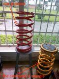 mola elevada 5-Year do brinquedo da classe da garantia de qualidade, mola do cavalo de balanço, mola do Teeterboard, mola da cadeira com plásticos de pulverização do raio Anti-Ultravioleta