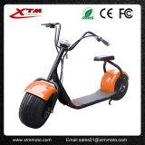 """motocicleta elétrica de 60V12A 1000W, """"trotinette"""" elétrico"""