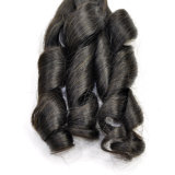 Neues Arrival Spring Loose Curly Top Grade 7A Virgin Remy Hair Extensions