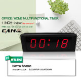 [Ganxin] Mini-LED Count-down-Timer Digital-