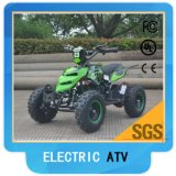 Motocicleta de quatro rodas de ATV
