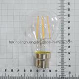 Lámpara A55 4W E27/B22 del LED