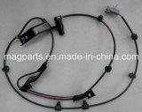 Sensor de velocidade de roda novo 89543-0k020/895430k020 deixado parte dianteira do ABS para Toyota Hilux Vigo