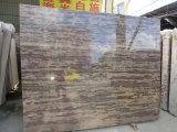 Donker Bruin Marmer voor Marmer van het Strand van de Verkoop het Gouden