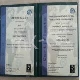 Het stempelen van As van de Delen van het Staal de Auto met ISO9001: 2008