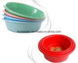プラスチック型の洗面器の注入型