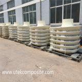 Fibre discontinue de haute résistance de fibre de verre de 4800tex SMC