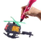 펜 3D 디지털 펜 3D 펜을 인쇄하는 굉장한 장난감 3D