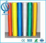 Cinta amonestadora de la marca del PVC de la alta calidad