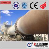 Four rotatoire pour la production de charbon actif