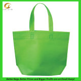 Ecoの友好的なFoldable緑のショッピング・バッグ(LJ-NWB25)