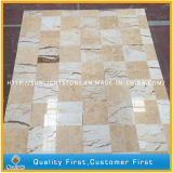 PolierWhite/Black/Yellow/Grey Granite&Marble&Travertine&Quartz Stone Mosaic Tiles für Floor/Flooring/Wall/Bathroom/Kitchen