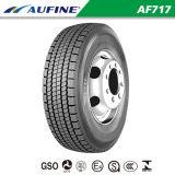Tout le pneu radial en acier de camion, pneu de bus, pneus de TBR