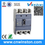 Ezd Series MCCB Moulded Case Circuit Breakers with CE