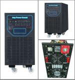 Inversor 6000W do controlador da potência solar do poder superior