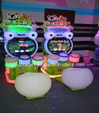 A juventude a mais atrasada da máquina do projeto é a máquina de jogo pequena do baterista