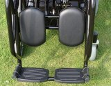 Электрическая стоящая кресло-коляска силы (THR-FP130)