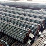 棒鋼SAE52100 AISI52100 100cr6 Suj2の忍耐