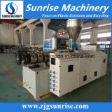 chaîne de production de conduite d'eau de PVC de 200-500mm/ligne d'extrusion