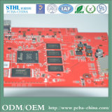 1つのアーケードPCB JammaのボードGPS PCBのモジュールに付きエアコン制御PCBのボード19