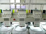 Machine industrielle principale de broderie de Wonyo 4 avec Dahao/Topsidom Sysytem