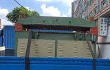 Verwendete Taiwai Huen Chen lederne Ausschnitt-Maschine Belüftung-Gummi TPE-TPR (60T)